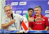 ولاسکو: تیم های زیادی برای طلای والیبال المپیک مبارزه می کنند