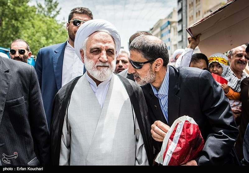 Iran Expresses Solidarity with Palestinians on Int'l Quds Day