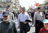 """""""امیر سیاری""""؛ سخنران ویژه راهپیمایی 13 آبان در شهر رشت"""