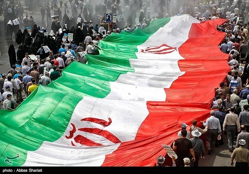 آمادگی مردم روزهدار اردبیل برای حضور باشکوه در راهپیمایی روز قدس