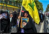 مراسم روز قدس در بیش از 110 نقطه استان مرکزی برگزار میشود