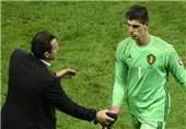 انتقاد کورتوا از ویلموتس در پی حذف بلژیک