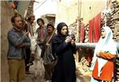 «علی البدل» سیروس مقدم به خانه خانها رسید + تصاویر