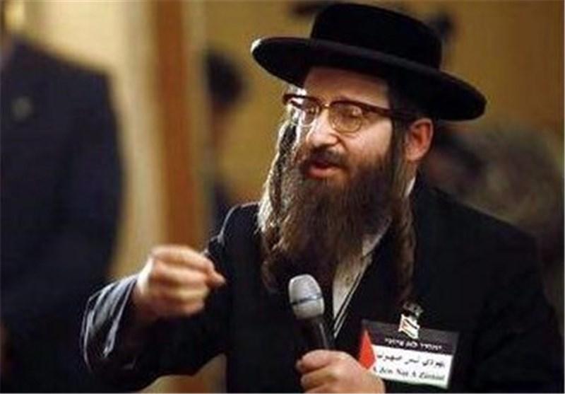 Yahudi Haham: Barışın İstikrarı Siyonist Rejimin Ortadan Kaldırılmasına Bağlıdır