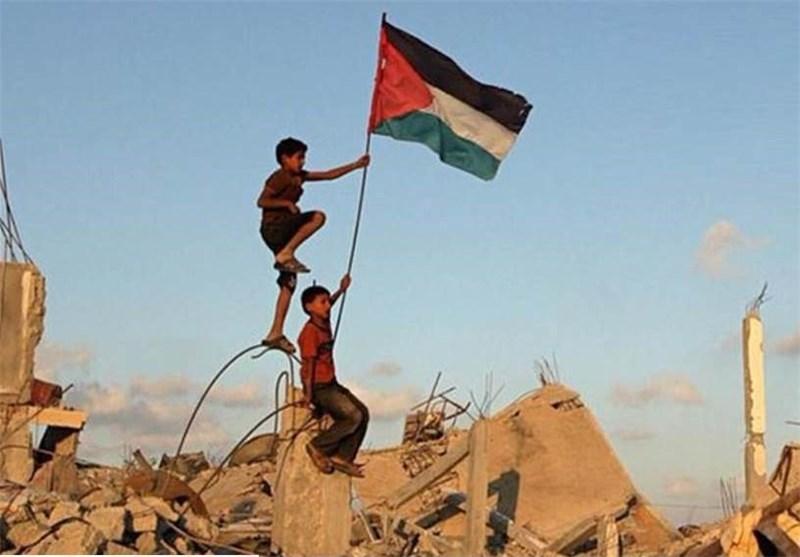 Kudüs Günü Filistin'in Kurtarılma Ümidini Yaşattı