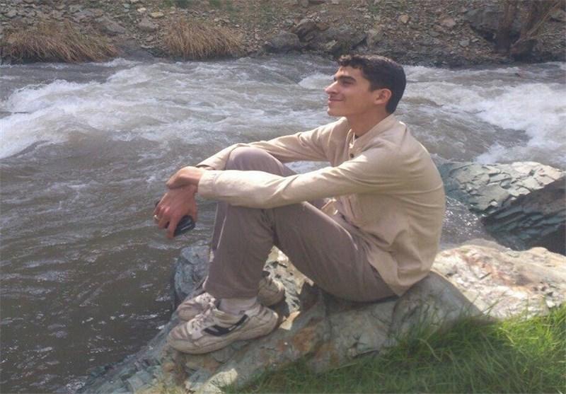شهید دانشگر