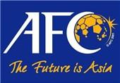 نامه AFC به فدراسیون عربستان برای تعیین محل بازی با تیمهای ایرانی