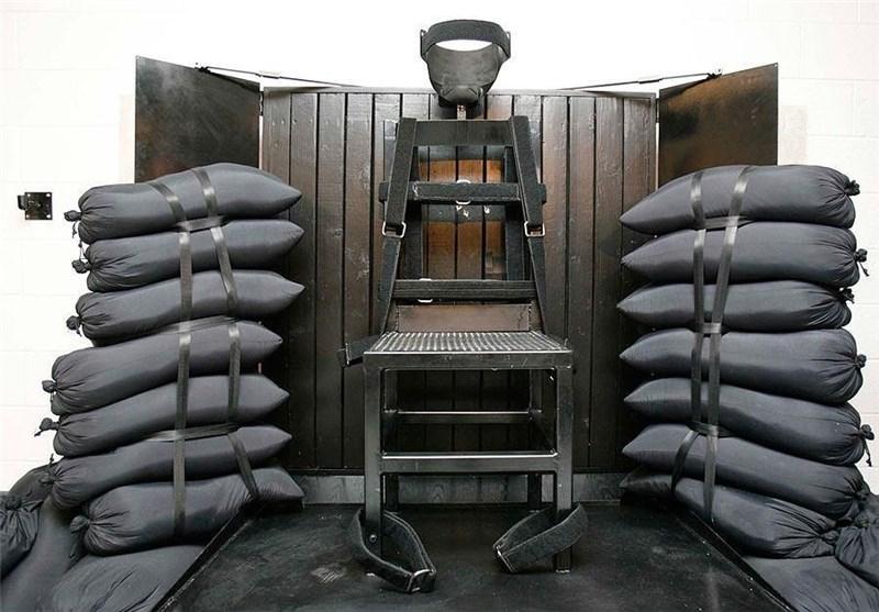 روش جدید و غیر مرسوم اعدام در آمریکا
