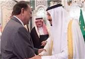 همزمانی حضور روسای جمهور پاکستان و افغانستان در عربستان