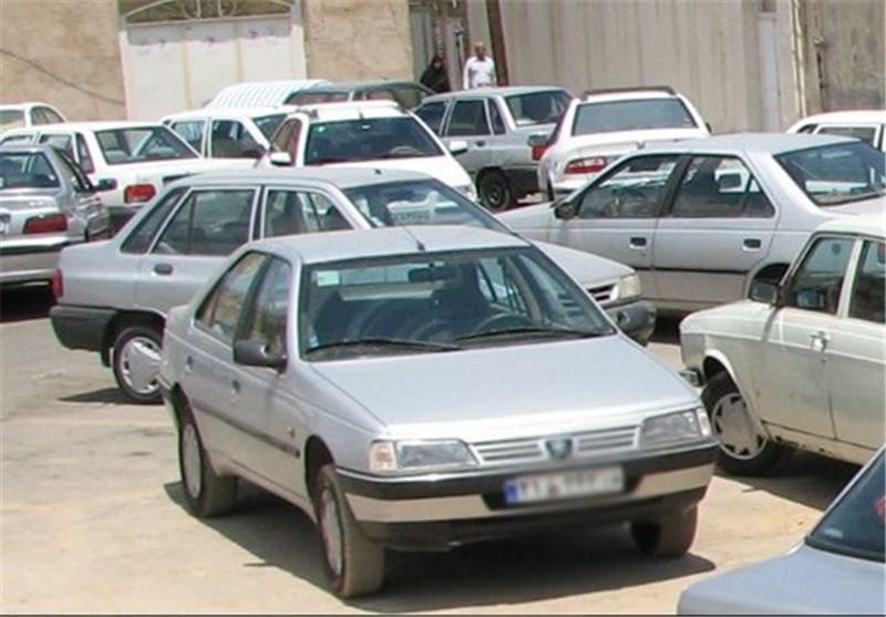 ماجرای عجیب «غیب شدن» خودرویی که پلیس توقیفش کرده بود