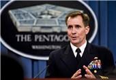 پنتاگون ادعا کرد: مانور قایقهای تندرو ایرانی در نزدیکی شناورهای آمریکایی در تنگه هرمز