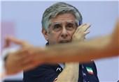 لوزانو: دیدار با ایتالیا، بازی قرن والیبال ایران است