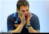 We Stayed Focused to Beat Iran, Italy Coach Belgini Says