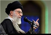 Palestine, Islamic World's Pivotal Issue: Ayatollah Khamenei