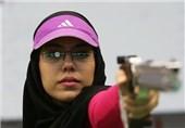Islamic Solidarity Games: Sebghatollahi Wins Iran's Sixth Gold