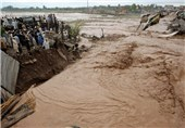 Pakistan Issues Flash Flood Warning as Monsoon Rains Kill 7