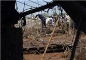 20 کشته و دهها زخمی بر اثر سیلاب و طوفان شدید در پاکستان