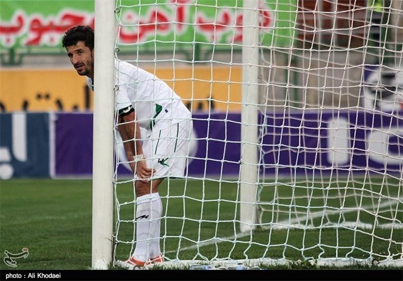 حدادیفر: بازی در عمان به نفع تیمهای ایران نیست/ سبک بازی الاهلی شبیه العین است