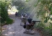 عملیات تاکتیکی ارتش سوریه در غوطه شرقی/ پیشروی نیروهای مقاومت در شهر داریا