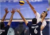 ایران، لیگ جهانی را با پیروزی بر آرژانتین تمام کرد/ ولاسکو دیر باخت اما باخت!