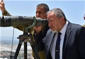 لیبرمن: عراق و سوریه باید تقسیم شوند