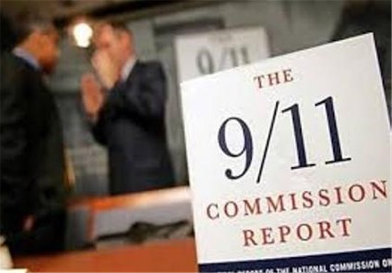 US Probe of Saudi Ties to 9/11 Not Honest: Ex-National Intelligence Officer