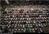 جلسات ترتیلخوانی قرآن کریم در حرم مطهر رضوی برگزار میشود