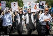 راهپیمایی روز جهانی قدس در 75 نقطه استان کرمانشاه برگزار میشود