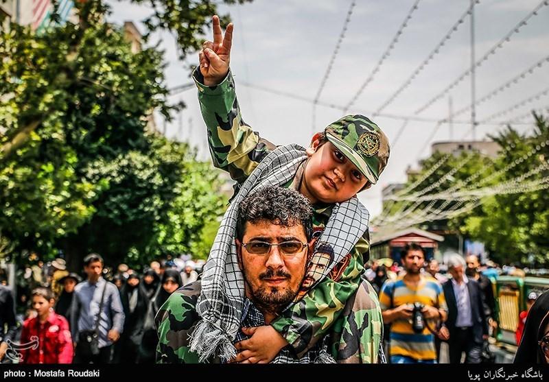 مسیرهای راهپیمایی روز جهانی قدس در استان کهگیلویه و بویراحمد اعلام شد