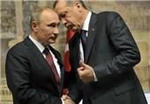 دیدار نماینده ویژه پوتین در امور سوریه با مشاور اردوغان