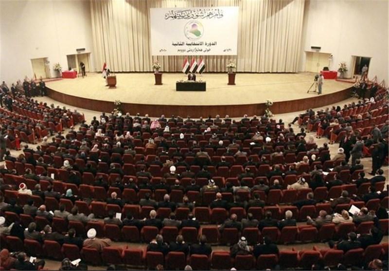 مجلس النواب العراقی یصوت على قانون الحشد الشعبی+ نص القانون