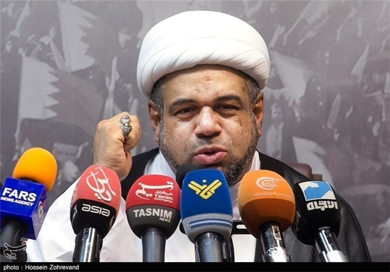 Arrest of Sheikh Qassim to Be Followed by Bloodbath in Bahrain: Representative