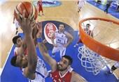 منتخب ایران لکرة السلة یهزم الیابان فی کأس ولیام جونز