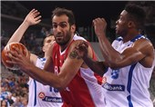 Iran Loses to Mexico at FIBA Olympic Qualifying Tournament