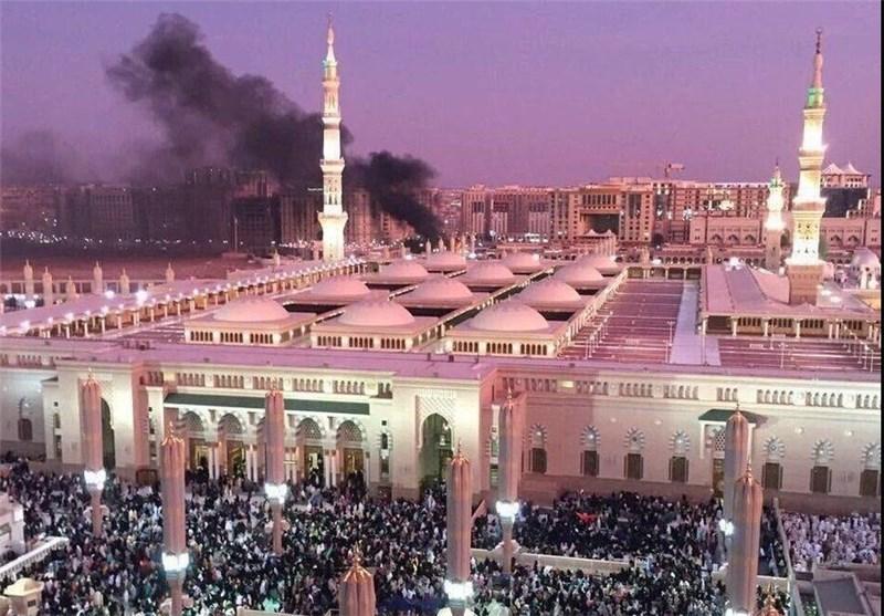 سعودی خودکش حملوں کے شبہ میں 12 پاکستانی گرفتار