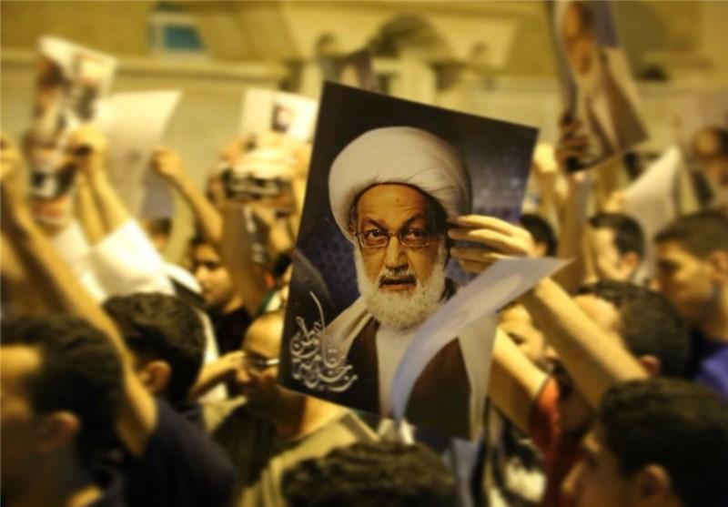 وقف مظاهر الاحتفال بالعید فی البحرین احتجاجاً على سوء الأوضاع