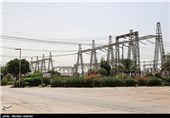 Iran's Power Generation Capacity Nears 80,000 MW