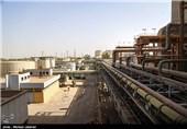 نیروگاه تولید برق منطقه ای رامین - اهواز