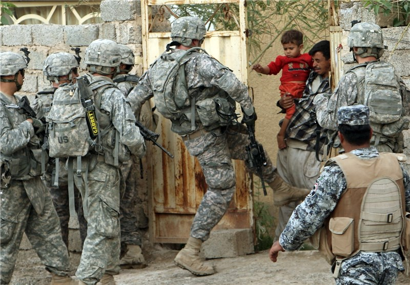 CIA Ajanından İtiraf: Irak'ta Kimyasal Silah Yoktu