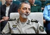امیر سید عبدالرحیم موسوی جانشین رئیس ستاد کل نیروهای مسلح شد + سوابق و تصویر