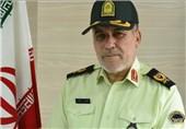 غلامزاده، فرمانده انظامی چهارمحال و بختیاری