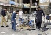 حمله انتحاری در شهر لاهور 28کشته و زخمی برجای گذاشت