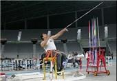 اعزام تیم ملی دوومیدانی معلولان به مسابقات قهرمانی جهان