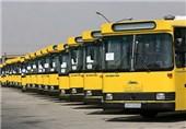 خرید 150 دستگاه اتوبوس برای شهر ارومیه به 14 دستگاه کاهش یافت