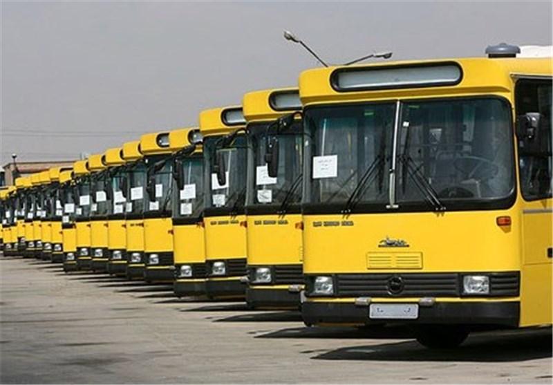 سازمان اتوبوسرانی شهرداری اهواز مشکلات عدیدهای دارد