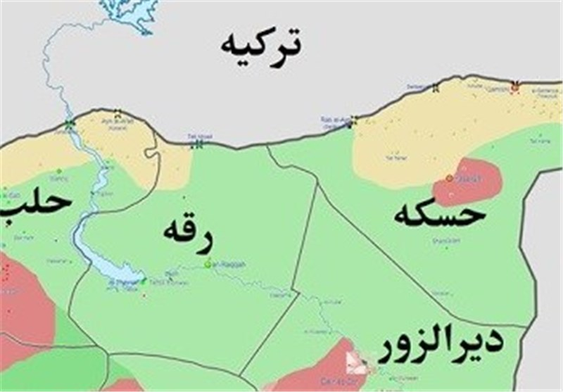 کردستان سوریه
