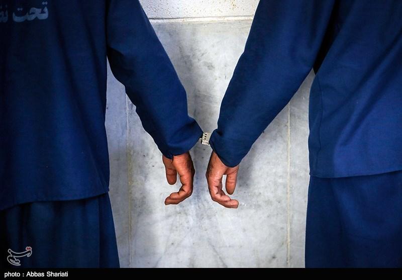 دستگیری باند آدمربایان میلیاردی در کرج
