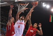 Iran Basketball Team Announced for Jones Cup