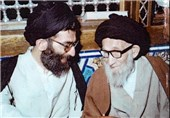 مروری بر زندگی آیت الله سید جواد خامنه ای/مردی سرسخت در مبارزه با رژیم شاهنشاهی