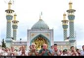 همایش استانی تکریم امامزادگان استان مرکزی در خمین برگزار میشود